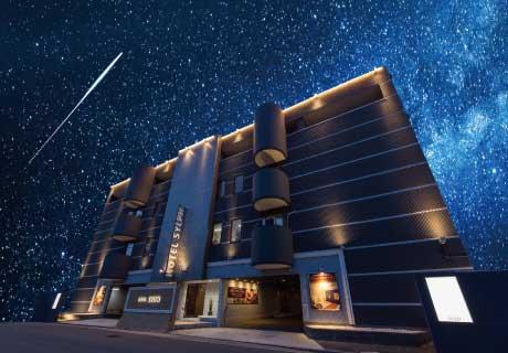 【公式】ホテルシルフ | 和歌山で人気のレジャーホテル、ラブホテル